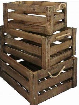 فروش جعبه چوبی