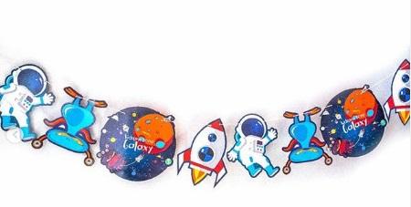 ریسه فضانورد