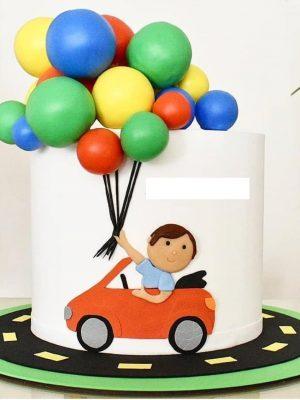 فروش ماکت کیک