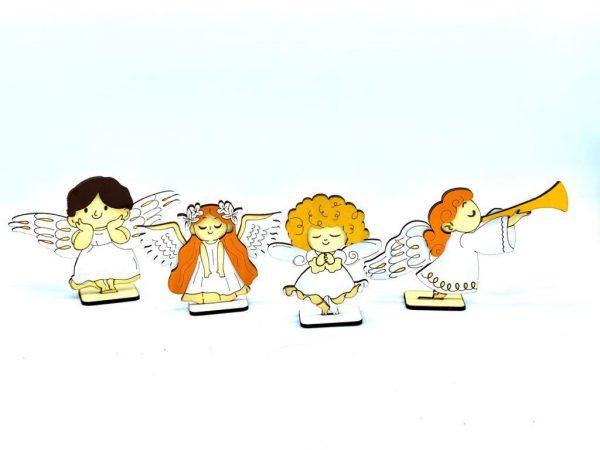 گیفت تولد فرشته های مهربون