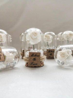 گیفت عروسی شکوفه سفید